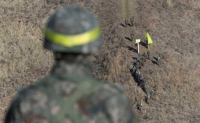 North, South Korea Check Work To Ease Tension In 'Milestone' Step