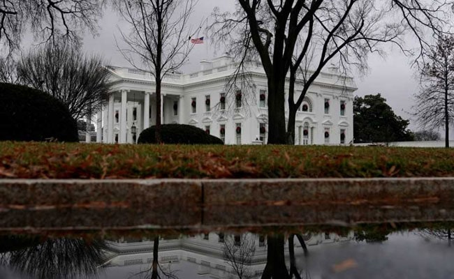 White House 2020 Spouses Eye New Title: First Gentleman