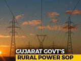 Video : After Congress Waivers, BJP-led Gujarat Excuses 650 Crores In Power Bills