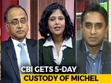 Video : Christian Michel Extradition: NSA Doval Magic Or UAE Ties?