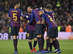Barcelona Express Worry About La Liga Match In United States