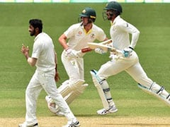 India vs Australia Live Score, 1st Test Day 5: India Need One Wicket To Win Adelaide Test