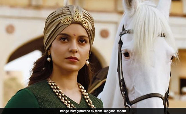 After Manikarnika Trailer Releases, Actor Tweets For 'Help' For  Non-Payment of Dues