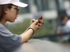 China Closes 1,100 Social Media Accounts For Unlawful Activities: Report