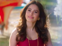 Nushrat Bharucha: Comedy Is Difficult For Actresses Because We Are Not Given Author-Backed Punches