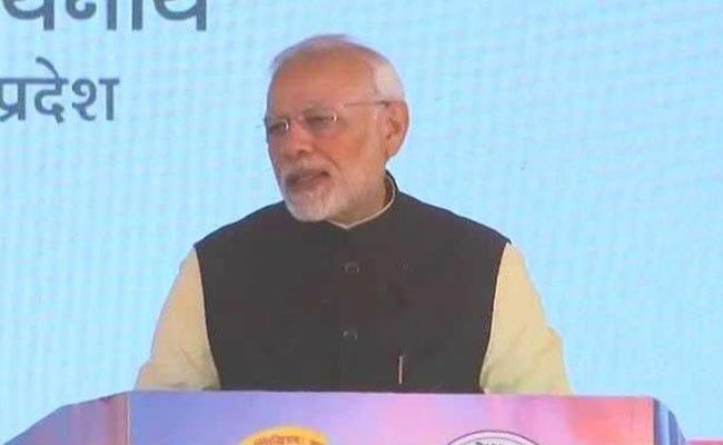 PM Modi In Prayagraj Highlights: Will Inaugurate New Terminal Of Airport, Says PM