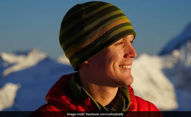 अमेरिका का एक जांबाज अकेले अंटार्कटिका पार करने वाला पहला व्यक्ति बना, ऐसे पूरा किया सपना