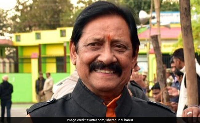 Lord Hanuman Was A Sportsperson, Caste Not An Issue: Former Cricketer Chetan Chauhan