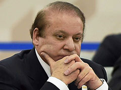 "Ousted Pak PM's Medical Condition ""Life-Threatening"", Says His Daughter"