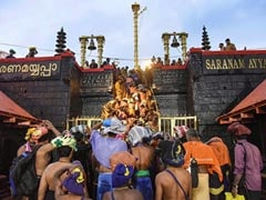 51 Women Below 50 Have Entered Sabarimala, Kerala Tells Supreme Court