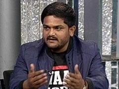 NDTV से बोले हार्दिक पटेल, देश को हिंदू-मुसलमान से नहीं, कट्टरता से है खतरा