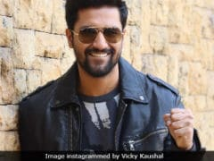 <i>Uri</i> Actor Vicky Kaushal: Box Office Can't Decide If Film Is Good Or Not But It's Important