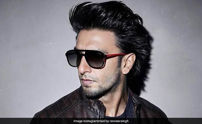 Ranveer Singh: 'Ayushmann Khurrana, Rajkummar Rao And Vicky Kaushal Are Very Good At Their Work, People Are Accepting Them'