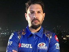 Yuvraj Singh Elated To Be Part Of Mumbai Indians In IPL 2019