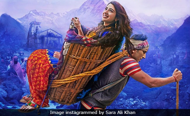 Kedarnath Movie Review: Sara Ali Khan Steals Much Of Sushant Singh Rajput's Thunder