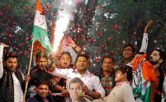 LIVE UPDATES: राजस्थान और मध्यप्रदेश में कौन बनेगा मुख्यमंत्री? आलाकमान के हाथों में फैसला
