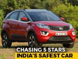 Sponsored - The Nexon Is India's Safest Car: Chapter Five