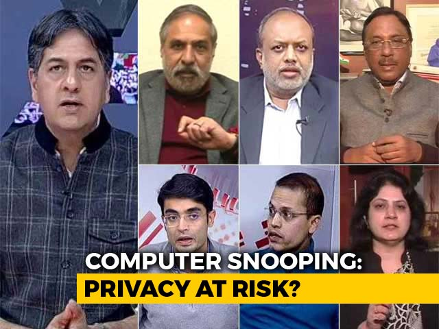 Video : Government's New 'Big Brother' Order?