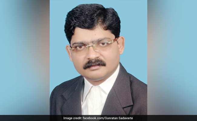 Lawyer Opposing Maratha Quota Attacked Outside Bombay High Court