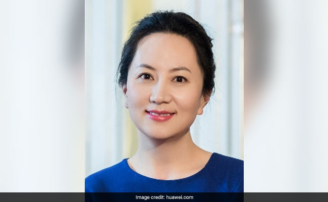 Chinese Tech Giant Huawei's CFO Arrested Abroad, Faces Extradition To US