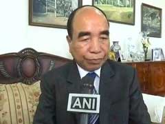 Early Christmas For Mizoram's MNF, Zoramthanga To Be New Chief Minister