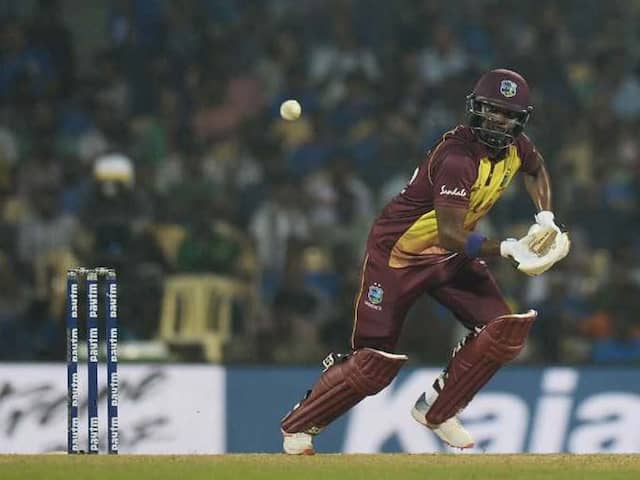 Windies Darren Bravo Returns For Bangladesh ODIs