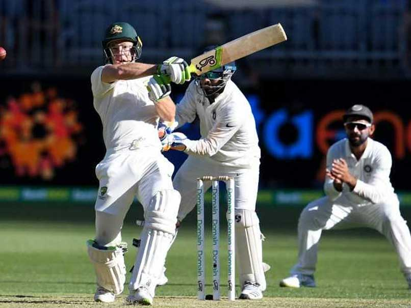 India vs Australia Highlights, 2nd Test Day 1: Australia 277/6 At Stumps On Day 1 In Perth
