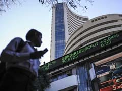 Sensex, Nifty Rise For Sixth Straight Day Led By Realty, Private Lenders