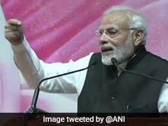 Despite Hurdles, Centre Committed To Making Law On Triple Talaq: PM Modi