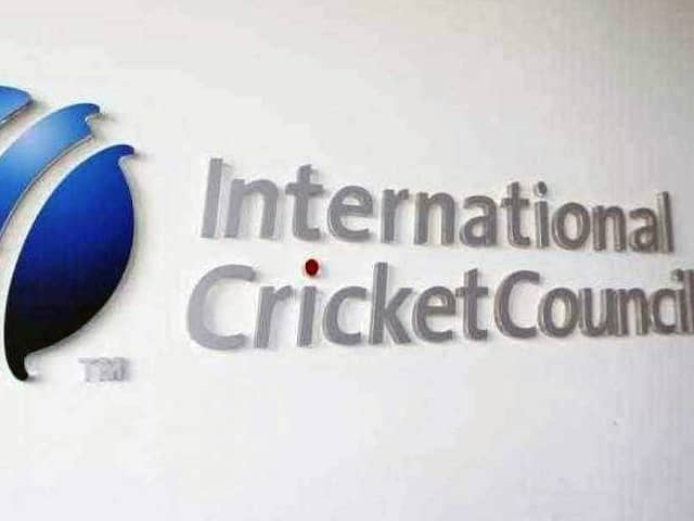 ICC Orders Pakistan Board To Pay BCCI 60 Per Cent Of Cost In Recent Legal Tussle