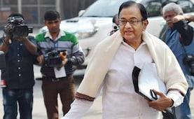 Centre Allows CBI To Prosecute P Chidambaram In INX Media Case: Sources