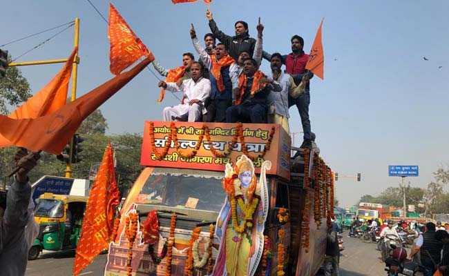 BJP को जिताने में जी तोड़ मेहनत कर रहा आरएसएस, 11 हजार स्वयंसेवक करेंगे 70 हजार बैठक