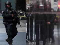CNN New York Offices Evacuated After Bomb Threat, No Explosive Found