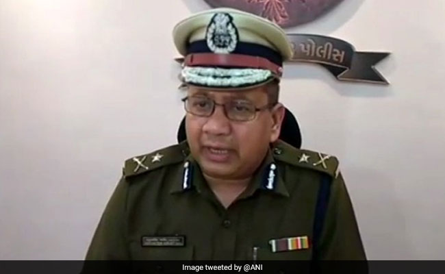 Gujarat Cop's Advice For New Year's Includes A Word On What Not To Wear