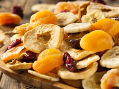 This Christmas Season Consume These Healthy Dried Fruits For Quick Weight Loss And Better Health
