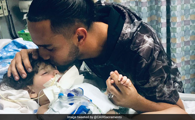 Yemeni Mother Given US Visa To Meet Dying Son In California: Attorney