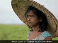 Oscars 2019: Rima Das' <i>Village Rockstars</i>, India's Entry For Best Foreign Film, Out Of Race