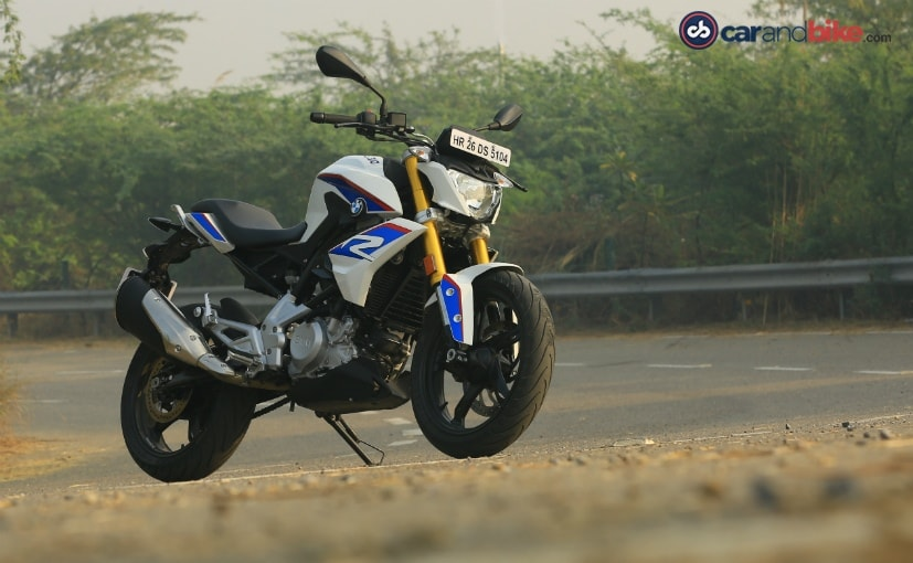 The BMW G 310 R is a well-engineered motorcycle