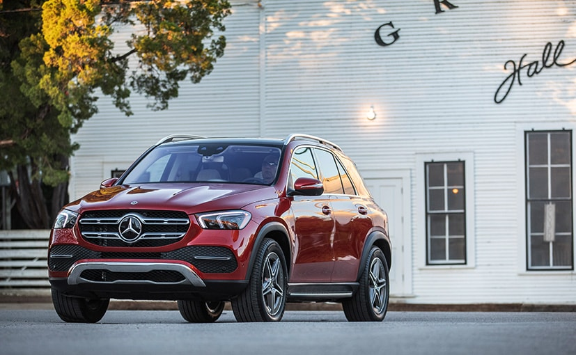 We expect Mercedes-Benz India to launch the SUV in July or August 2019