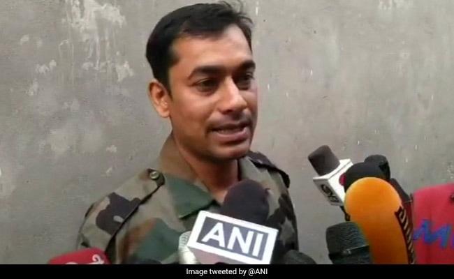 Bulandshar Violance: आरोपी जीतू फौजी के बचाव में उतरा भाई, कहा- साजिश के तहत फंसाया जा रहा