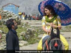 Sara Ali Khan's <i>Kedarnath</i> Director Calls Launching New Actors 'Just A Coincidence'