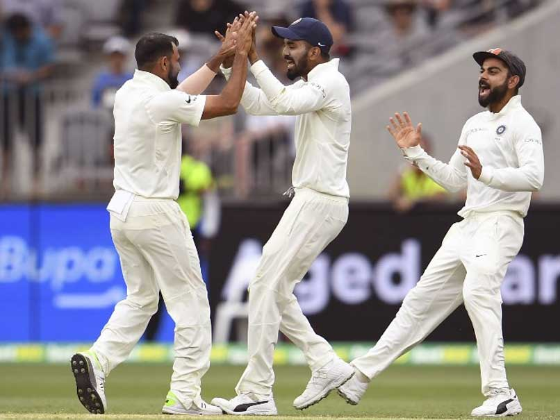 India vs Australia Live Score, 2nd Test Day 4: Mohammed Shami Leads India's Fightback With 3 Quick Wickets