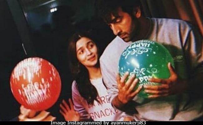'Of Course, Alia Bhatt And Ranbir Kapoor Are In Love.' Mahesh Bhatt Says 'Don't Need A Genius To Get That'