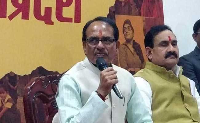 शिवराज सिंह कैबिनेट की हुई अंतिम बैठक, कांग्रेस ने जताया ऐतराज