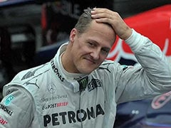 Ferrari To Celebrate Michael Schumacher