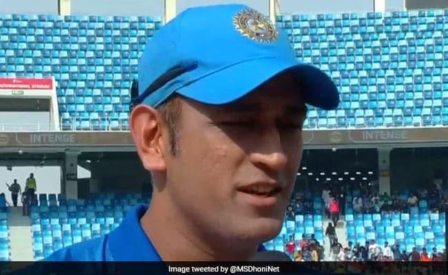 MS धोनी ने रणजी ट्रॉफी सीजन में नहीं खेलने को लेकर यूं किया बचाव...