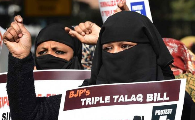 UP Woman Given Triple Talaq For Refusing Chewing Gum From Husband: Cops