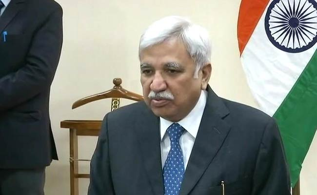 'Elections Will Be Held On Time': Chief Election Commissioner Amid India-Pakistan Tensions