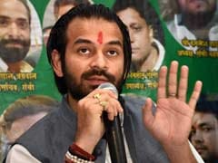 Judge's Transfer Delays Tej Pratap Yadav Divorce Plea Hearing: Report