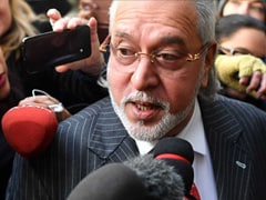 Justice Fali Nariman Recuses From Hearing Vijay Mallya's Petition